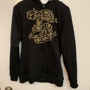 Sweaters - Reversible Harry Potter sweater